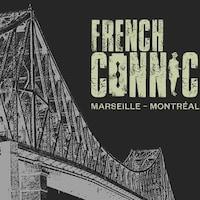 Le pont Jacques-Cartier est au coeur de l'image.