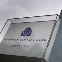 Le siège social de la Banque centrale européenne.