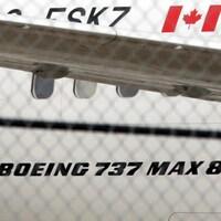 Un Boeing monolisé par Air Canada.