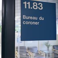 L'accessibilité à la profession de coroner pourrait être élargie.
