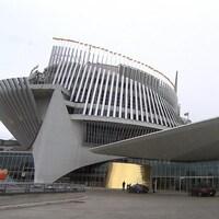 Photo du Casino de Montréal.