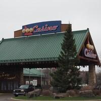 Le casino de Sault-Sainte-Marie.