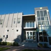 Le Centre d'exposition de Rouyn-Noranda devient un musée d'art