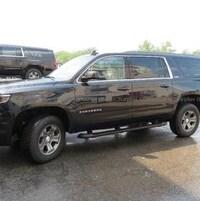 Des véhicules de marque Chevrolet Suburban en vente sur GCSurplus.