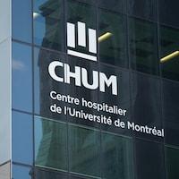 Le Centre hospitalier de l'Université de Montréal (CHUM)