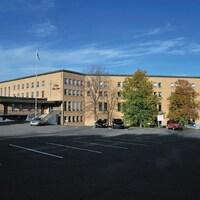 Le Collège Notre-Dame de Rivière-du-Loup