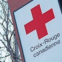 La Croix-Rouge canadienne