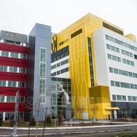 Le Centre universitaire de santé McGill (CUSM).