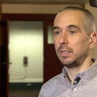 Damien Contandriopoulos est professeur de l'École des soins infirmiers, à l'Université de Victoria.