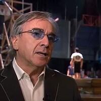 Le président et directeur général du Cirque du Soleil, Daniel Lamarre.