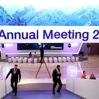 Au fil des ans, le Forum de Davos a volé de succès en succès, attirant l'élite économique et politique mondiale lors de tables rondes dans les Alpes suisses.
