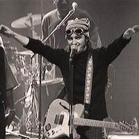 Le chanteur des Colocs, Dédé Fortin