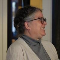 La ministre du Revenu, Diane Lebouthillier en tournée en Gaspésie et aux Îles-de-la-Madeleine