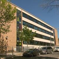 École primaire Anne-Hébert