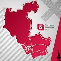 Les élections fédérales auront lieu le 21 octobre 2019. Les régions d'Ottawa et de l'Outaouais comptent 14 circonscriptions.