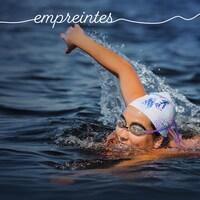 Alexann Petiquay aimerait relever le défi de traverser le lac Saint-Jean à la nage.