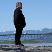 Le chef de la Première Nation de Cheam affirme que des communautés autochtones de la Colombie-Britannique pourraient investir dans le pipeline Trans Mountain