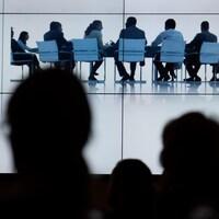 Selon le gouvernement de Californie, plus du quart des entreprises cotées en bourse et basées dans l'État ont des conseils d'administration uniquement masculins.