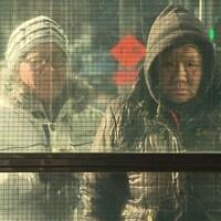 La dure réalité des femmes inuites itinérantes à Montréal