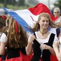 Fête nationale de l'Acadie
