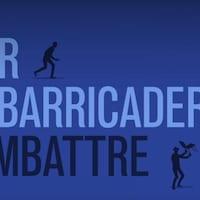Fuir, se barricader, combattre : trois des conseils présentés dans la vidéos
