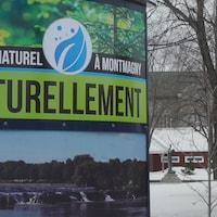 Des élus et des entrepreneurs de Montmagny militent pour approvisionner la région en gaz naturel.