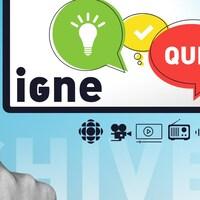 Infographie «Génies en ligne».