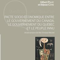 Page couverture d'un ouvrage de Gilbert Pilot et Réjean Côté