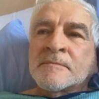 Gilles Cormier est hospitalisé à Edmundston depuis plus d'une semaine en raison de la COVID-19.