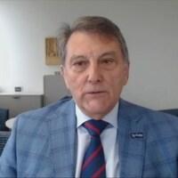 Gilles Lanteigne, PDG de Vitalité.