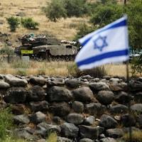 Les ennemis et les alliés des États-Unis rejettent à l'unanimité la volonté du président américain de reconnaître la souveraineté d'Israël sur le plateau du Golan.
