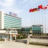 Bureaux du groupe KTK en Chine.