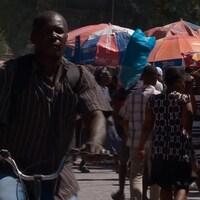 La vie est de plus en plus difficile pour beaucoup d'Haïtiens, qui gagnent moins de 2$ par jour.