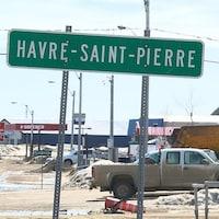 Municipalité de Havre-Saint-Pierre sur la Côte-Nord