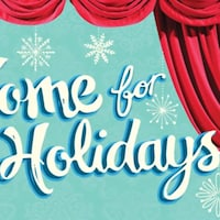 l'image titre de Home for the Holidays.