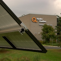 Le centre de recherche d'Hydro-Québec