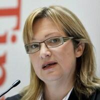 Jacynthe Côté prendra la tête du conseil d'administration d'Hydro-Québec après la démission de Michael Penner.