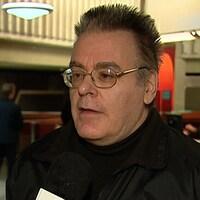 Jean-Claude Rochefort en entrevue.