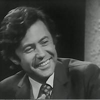 Jean-Pierre Girerd, souriant.