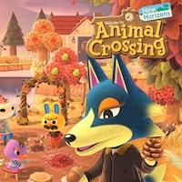 Plusieurs animaux dont un loup dans une image tirée du jeu.