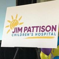 L'établissement de soins de santé adoptera le nom d'Hôpital pour enfants Jim Pattison à la suite d'un don du milliardaire britanno-colombien Jim Pattison.