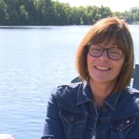 La mairesse sortante de Nipissing Ouest a été très active durant la campagne électorale.