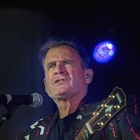 Le chanteur sud-africain Johnny Clegg