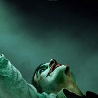 Affiche du film « Joker ».