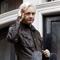 Julian Assange  pourrait pour être auditionné dans le cadre de  l'enquête américaine sur une ingérence russe dans la campagne présidentielle.