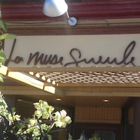 Le restaurant La Muse Gueule de Rouyn-Noranda