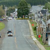 La Municipalité cherche une source d'eau depuis deux décennies.