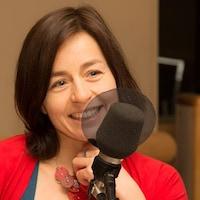 La chercheuse et auteure Laure Waridel
