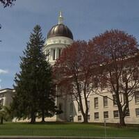 La législature du Maine