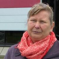 Lisa Rankin.